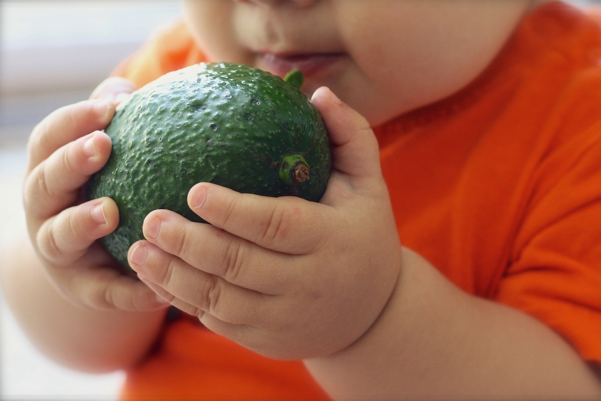 Introducing solids to your baby… when and how?