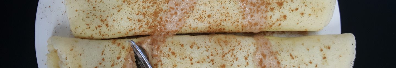 Caramel Cinnamon Pancake Sauce