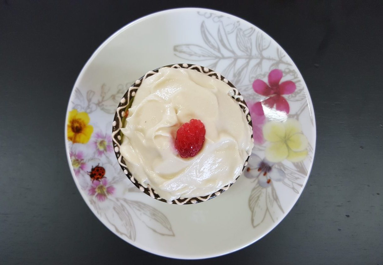 Lemon Cream Icing